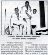 Great Jiu-Jitsu names in Friburgo