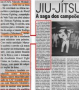 Jiu-Jitsu: The champion's Saga