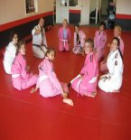 indianapolis Jiu-Jitsu women self-defense