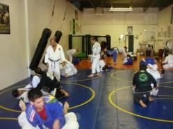 Ohio - Next Level Brazilian Jiu Jitsu - BJJ Coach Association