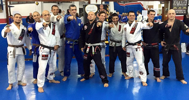 Summerlin bjj